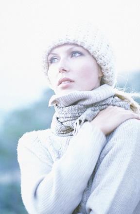 Осенне-Зимняя Косметика