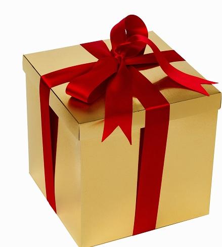 Подарочные купоны